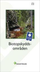 Biotopskyddsområden, 10-pack