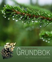 Grundbok för skogsbrukare - Mål, strategi och planering