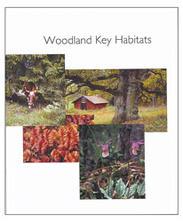 Woodland Key Habitats