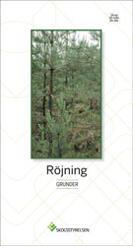 Röjning - Grunder, 10-pack