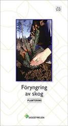 Föryngring av skog - Plantering, 10-pack