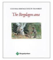 The Bergslagen area
