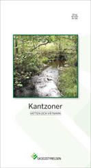 Kantzoner - vatten och våtmark, 10-pack