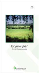 Brynmiljöer - öppen jordbruksmark, 10-pack